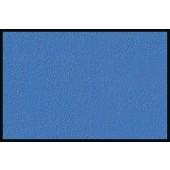 Fußmatte Eurographics Uni ocean blue
