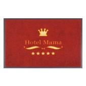 Fußmatte Deco & Wash Hotel Mama