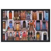 Fußmatte Image Doors
