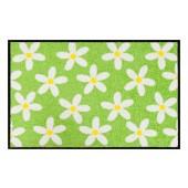 Fußmatte Salonloewe Flowers