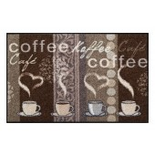 Fußmatte Salonloewe Kaffeehaus