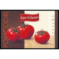 Fußmatte Eurographics Pomodori San Giusto 40x60