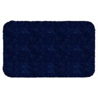 Fußmatte Aqua Luxe blau