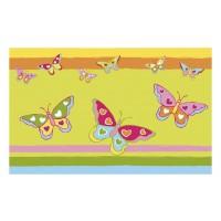 Fußmatte Gallery Schmetterlinge