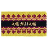 Fussmatte Home Sweet Home
