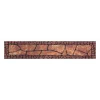 Fußmatte Master Flagged floor terra Stufenmatte 23 cm x 89 cm