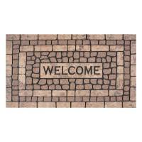 Fußmatte Master Stone Garden Welcome