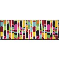 Fußmatte Salonloewe Colour Rhythm Colourful XXL