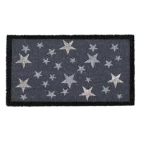 Fussmatte Stars Kokos