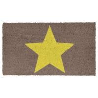 Fußmatte Big Star Yellow