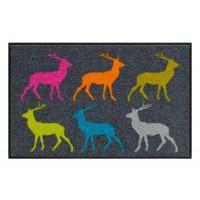 Fußmatte Salonloewe Crossing Deer