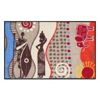 Fußmatte Salonloewe African Summer