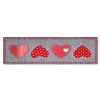 Fußmatte Salonloewe Heart Application XXL