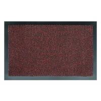 Fußmatte Sauberlaufmatte rot