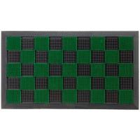 Gummifußmatte PinPin grün