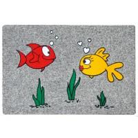 Fußmatte Lako Noblesse Goldfische