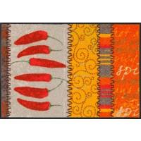 Fußmatte Salonloewe Design Chili