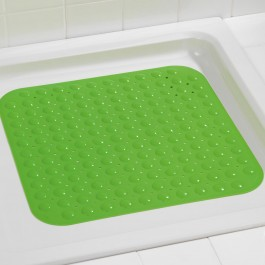 Duscheinlage grün