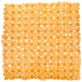 Duscheinlage Paradise orange