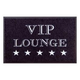 Fußmatte Easy Clean Mats VIP Lounge schwarz