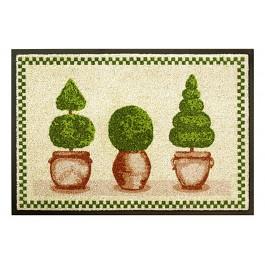Fußmatte Easy Clean Mats Buchsbäume