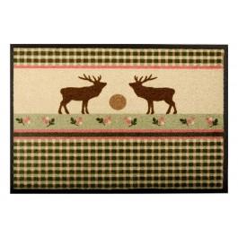 Fußmatte Easy Clean Mats country deers