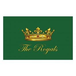 Fußmatte The Royals
