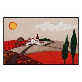 Fußmatte Salonloewe Design Bella Toskana 50cm x 75cm