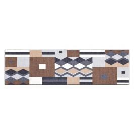 Fußmatte Salonloewe Design Fadamir Earth XXL