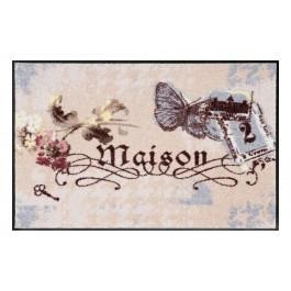Fußmatte Salonloewe Design Maison 50cm x 75cm