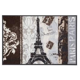 Fußmatte Salonloewe Anna Flores Paris 50cm x 75cm