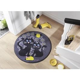 Fußmatte Salonloewe Design Kleine Jäger