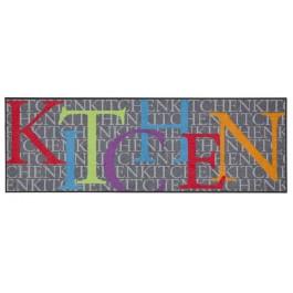 Fußmatte Salonloewe Design Kitchen News XXL