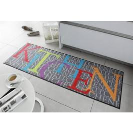 Fußmatte Salonloewe Design Kitchen News