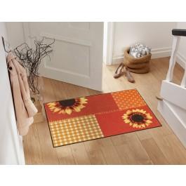 Fußmatte Salonloewe Design Sommersonne