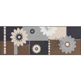 Fußmatte Salonloewe Design Winterfreude  60x180cm