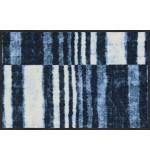 Fußmatte Denim Stripes
