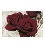 Fußmatte Gallery Rose
