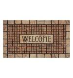 Fußmatte Master terracotta Mosaic