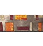 Fußmatte Salonloewe Abstrakt Clay XXL