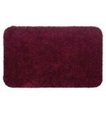 Fußmatte Aqua Luxe rot