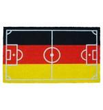 Fussmatte Football Germany
