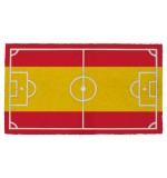 Fussmatte Football Spain