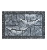 Fußmatte Master Flagged floor grey