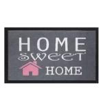 Fußmatte Mondial Home Sweet Home