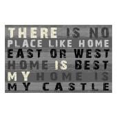 Fußmatte Gallery my Castle