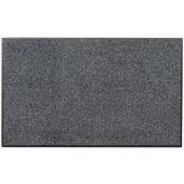 Fußmatte Lako Aquastop Plus schwarz