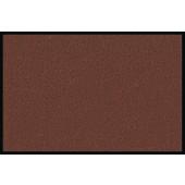 Fußmatte Eurographics Uni chocolate