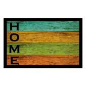 Fußmatte Deco & Wash Home