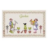 Gallery Fußmatte Garden